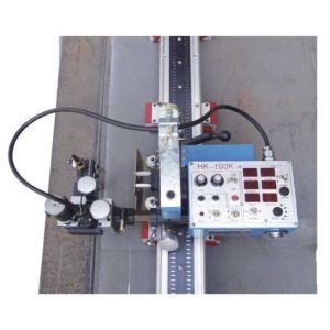 Автоматическая сварочная каретка Huaweq HK-100 K с осциллятором