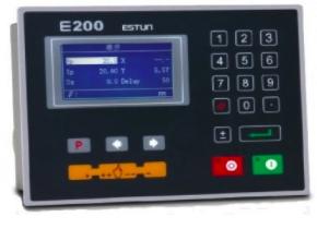 СИСТЕМА ЧПУ E200