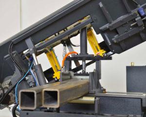 Полуавтоматический ленточнопильный станок Beka-Mak BMSY 350 M-3