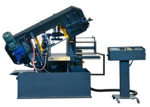 Автоматический ленточнопильный станок Beka-Mak BMSY 320 GH NC -2