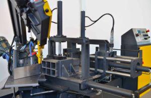 Автоматический ленточнопильный станок Beka-Mak BMSY 320 GH NC -5