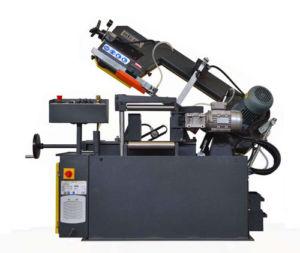 Автоматический ленточнопильный станок Beka-Mak BMSO 230-2