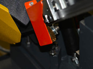 Автоматический ленточнопильный станок Beka-Mak BMSO 230-5