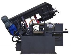 Автоматический ленточнопильный станок Beka-Mak BMSO 280-2