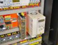 Автоматический ленточнопильный станок Beka-Mak BMSO 280-4