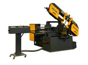 Автоматический ленточнопильный станок Beka-Mak BMSO 320 H NC