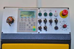 Автоматический ленточнопильный станок Beka-Mak BMSO 320 H NC-2