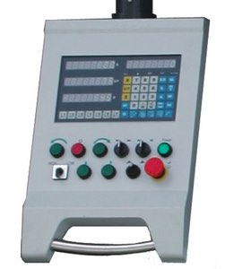 Горизонтальный консольно-фрезерный станок 6Р83Ш