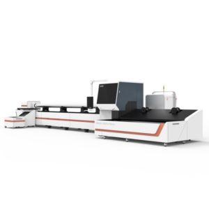 Станок для лазерной резки трубы Bodor BCL – T6 1500W