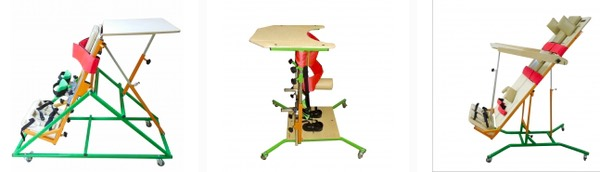Оборудования для детской восстановительной медицины 2