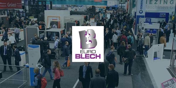 EuroBLECH 2018, Hannover