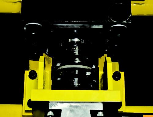 Использование сервоприводов в современном оборудовании
