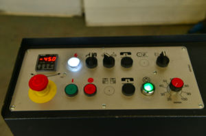 Beka-Mak BMSY 360 DG ECO-2