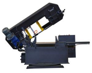 Полуавтоматический ленточнопильный станок Beka-Mak BMSY 350 M-2
