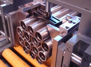 Автоматический ленточнопильный станок Beka-Mak BMSY 320 GH NC -4