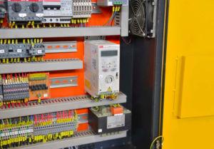 Автоматический ленточнопильный станок Beka-Mak BMSY 320 GH NC -8