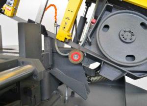 Автоматический ленточнопильный станок Beka-Mak BMSY 320 GH NC -9