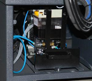 Автоматический ленточнопильный станок Beka-Mak BMSO 230-3