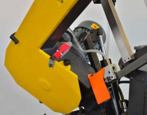 Автоматический ленточнопильный станок Beka-Mak BMSO 230-4