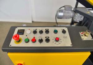 Автоматический ленточнопильный станок Beka-Mak BMSO 280-3