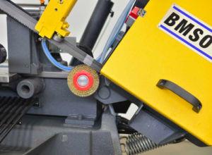 Автоматический ленточнопильный станок Beka-Mak BMSO 280-5
