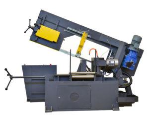 Автоматический ленточнопильный станок Beka-Mak BMSO 440-2
