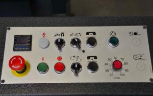 Автоматический ленточнопильный станок Beka-Mak BMSO 440-4
