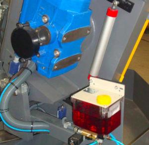 Автоматический ленточнопильный станок Beka-Mak BMSO 440-5