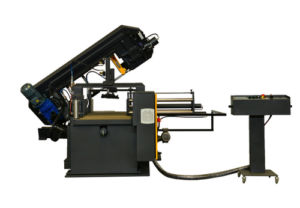 Автоматический ленточнопильный станок Beka-Mak BMSO 320 LH NC
