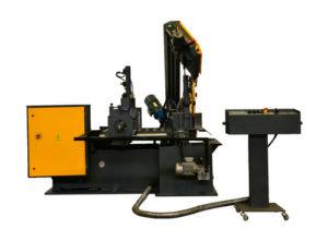 Автоматический ленточнопильный станок Beka-Mak BMSO 320 LH NC-2