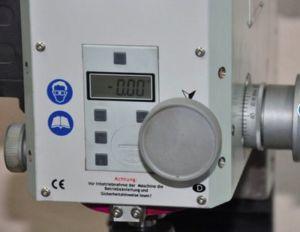 Вертикальный бесконсольный фрезерный станок 6НВ50