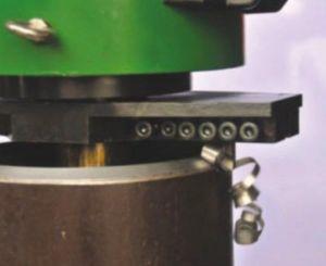 Торцеватели серии ТТ с электродвигателями - Галерея 2