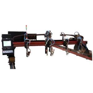 Станок плазменной резки с ЧПУ серии CNCPG