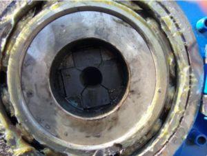Станок для создания конуса на трубе - RFM 300