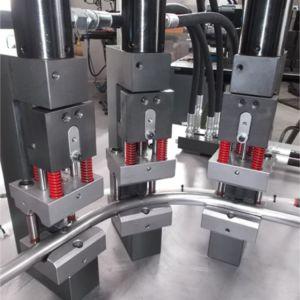 Цилиндры для пробивки отверстий в трубах MTS
