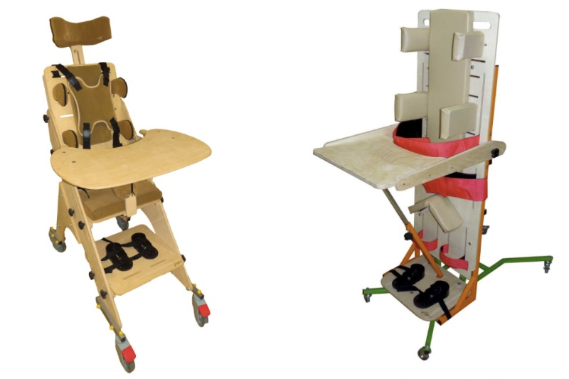 Оборудования для детской восстановительной медицины
