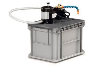 Смазочно-охлаждающий модуль для профессионального мокрого шлифования