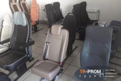 Компания TR-Prom - Станки и комплектующие для металлообработки