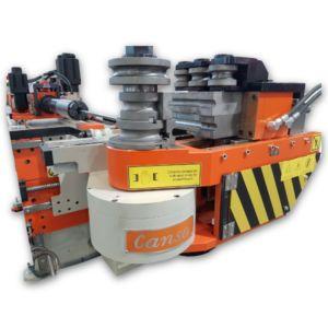 Автоматический трубогиб Cansa Makina CNC 30 R3