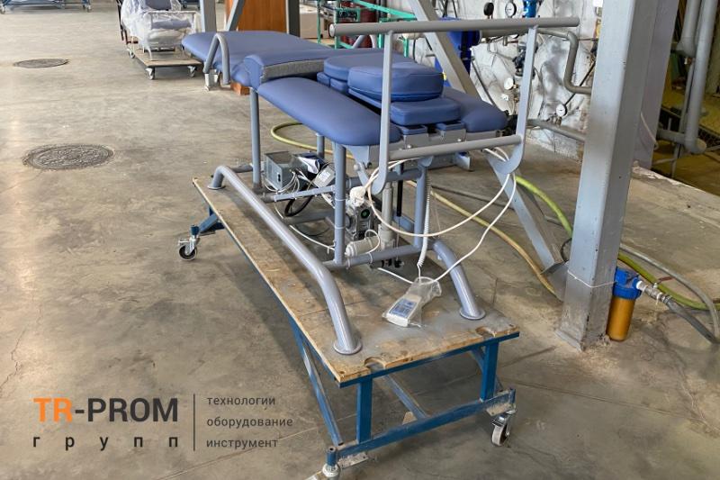 Изготовление медицинского оборудования