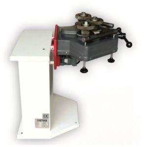 Электромеханический профилегиб OSTAS OPK-32