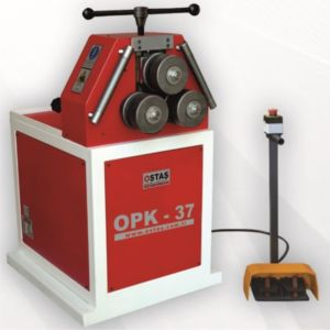 Электромеханический профилегиб OSTAS OPK-37