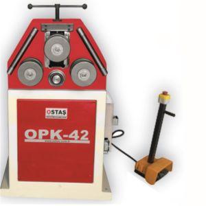 Электромеханический профилегиб OSTAS OPK-42