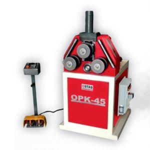 Гидравлический профилегиб OSTAS OPK-45